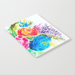 Emma's Garden Notebook