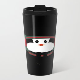 Mey Mey  Metal Travel Mug