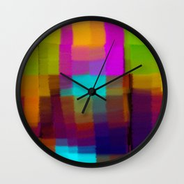 I'll see you in the south Wall Clock