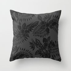 BLCKBTY Photography 107 Throw Pillow