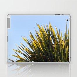 Spike - Left in Blue Laptop & iPad Skin