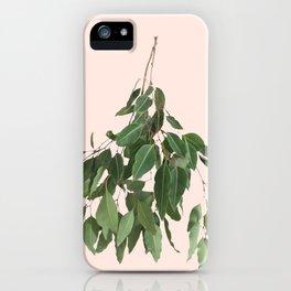 Hanging Gums iPhone Case