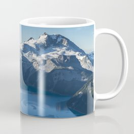 Garibaldi Lake Coffee Mug