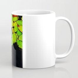 Leafy Swamp Coffee Mug