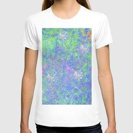 Nature's Patterns T-shirt