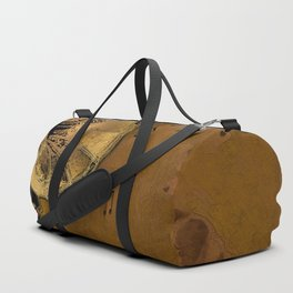 His Master's voice Duffle Bag