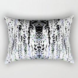 Foxglove Shaman Rectangular Pillow