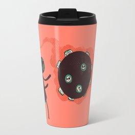 Katamari of the Dead Travel Mug