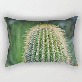 BARREL CACTUS Rectangular Pillow