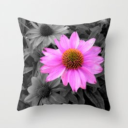 The Stand Out Daisy Throw Pillow