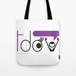 Transgender Day of Visibility Tote Bag