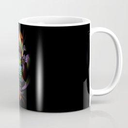Flowers magic roses 3 Coffee Mug