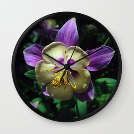 It's all in the detail Wall Clock
