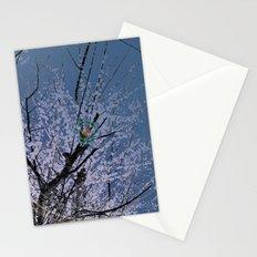 Plum tree EX Stationery Cards