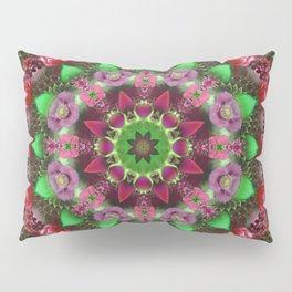 Mandala - Daily Focus 2.24.2018 Pillow Sham