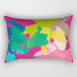 lily 6 Rectangular Pillow
