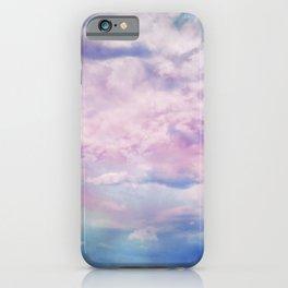 Cloud Trippin' iPhone Case