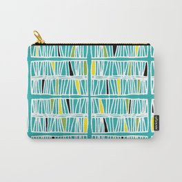 Scratch and sniff Carry-All Pouch