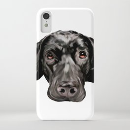 Waiting to Love iPhone Case