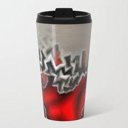 Red Star Angeles Travel Mug