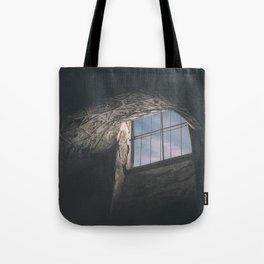 Life expectancy Tote Bag