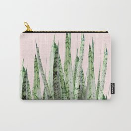 Botanical Balance #society6 #decor #buyart Carry-All Pouch