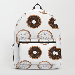Donuts-licious Backpack
