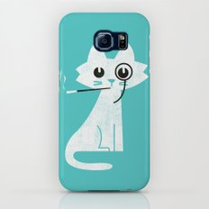 Mark - Aristo-Cat Galaxy S8 Slim Case