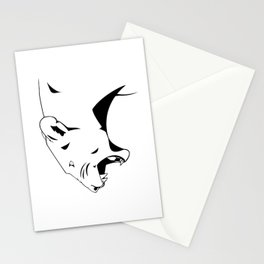 Power of the Pride Stationery Cards