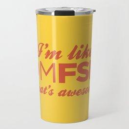 OMFSM Travel Mug