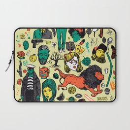 More Things Laptop Sleeve