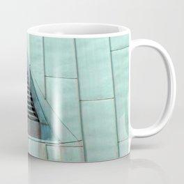 Copper Roof Coffee Mug