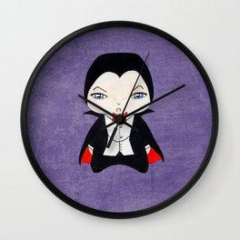 A Boy - Dracula Wall Clock