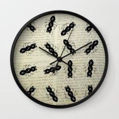 16, Leader, Supervisor & Community Wall Clock