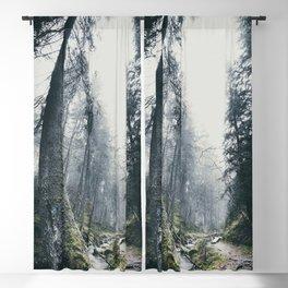 Foggy Feelings Vol.4 Blackout Curtain