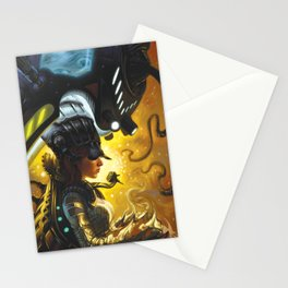 Entoverse Stationery Cards