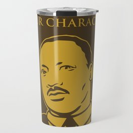 Content of Character Travel Mug