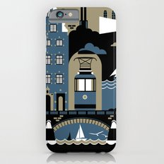 Stockholm Slim Case iPhone 6s