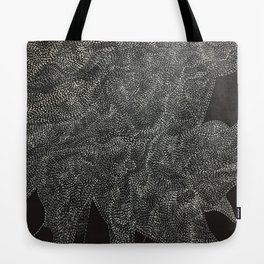 An Ode To You ... When Particles Align Tote Bag