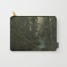 Oregon Forest V Carry-All Pouch