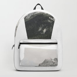 Such great Heights - Landscape Photography Backpack