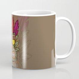 Tiki Aku Aku Coffee Mug