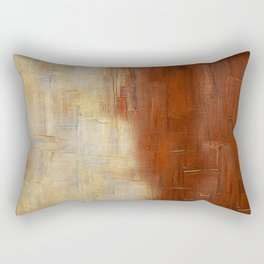 Le Quattro Stagioni - Autunno Rectangular Pillow