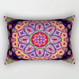 Gypsy Love Rectangular Pillow