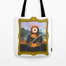 gi.ojo.ndo Tote Bag