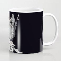 The Whites Mug