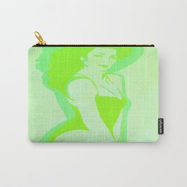 Bitchin' Body Roler Hottie Carry-All Pouch