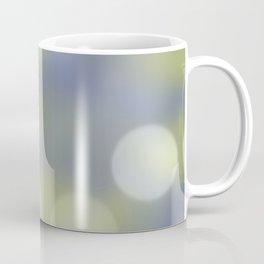 Peaceful Circles Coffee Mug