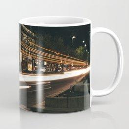 Downtown Lights 2 Coffee Mug