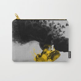 float like butterflies, sting like a bee Carry-All Pouch